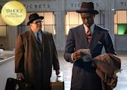 "<p>Long before he was on the Supreme Court, Thurgood Marshall (<a href=""https://www.yahoo.com/movies/tagged/chadwick-boseman"" data-ylk=""slk:Chadwick Boseman"" class=""link rapid-noclick-resp"">Chadwick Boseman</a>) was a scrappy NAACP lawyer on the frontlines of racial injustice. <a href=""https://www.yahoo.com/movies/tagged/reginald-hudlin"" data-ylk=""slk:Reginald Hudlin"" class=""link rapid-noclick-resp"">Reginald Hudlin</a>'s drama looks at one defining case. 