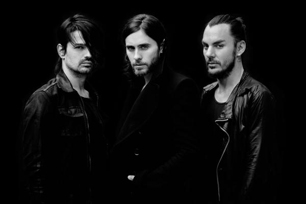 Thirty Seconds to Mars Launching New Single Into Space