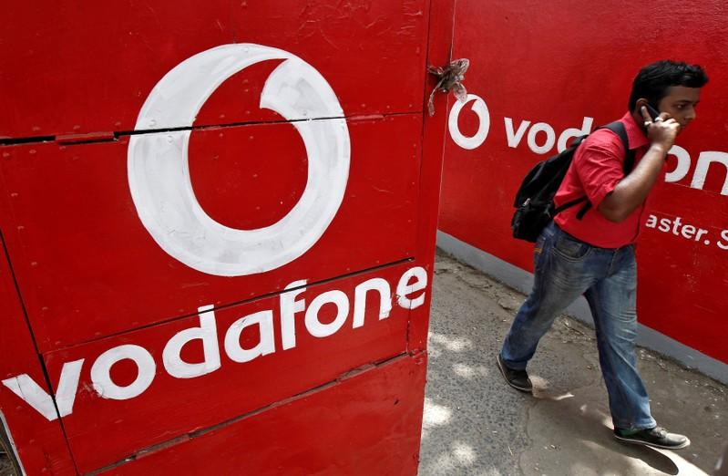 Vodafone Idea makes £5.6 billion loss after provisions for government dues
