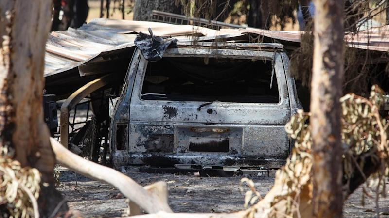 Queensland firefighters are braced for a dangerous collision of weather systems