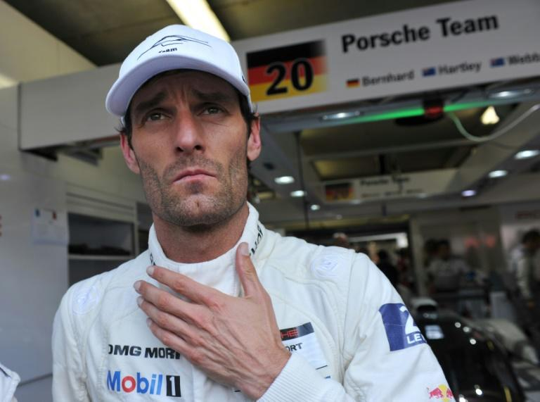 Mark Webber won nine races during a 12-year career in F1 before moving into endurance racing in 2014