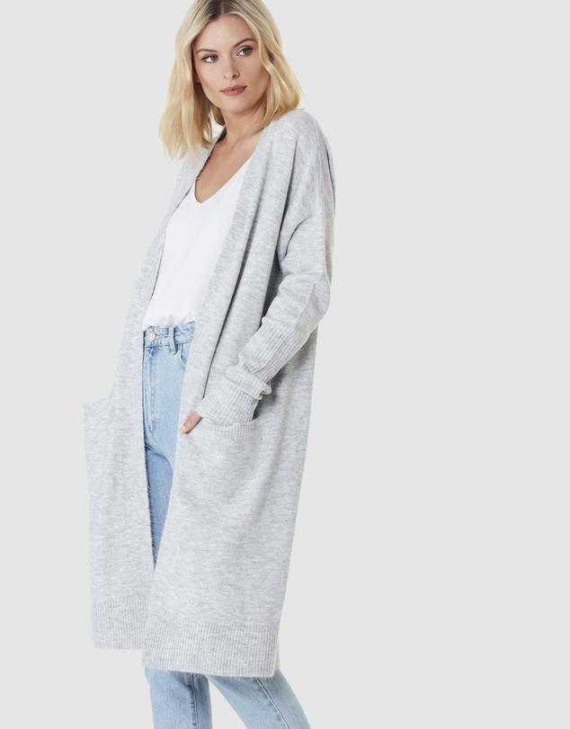 Everly Collective's Toronto Long Cardigan, $129