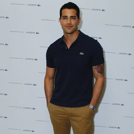 Jesse Metcalfe defends love scenes