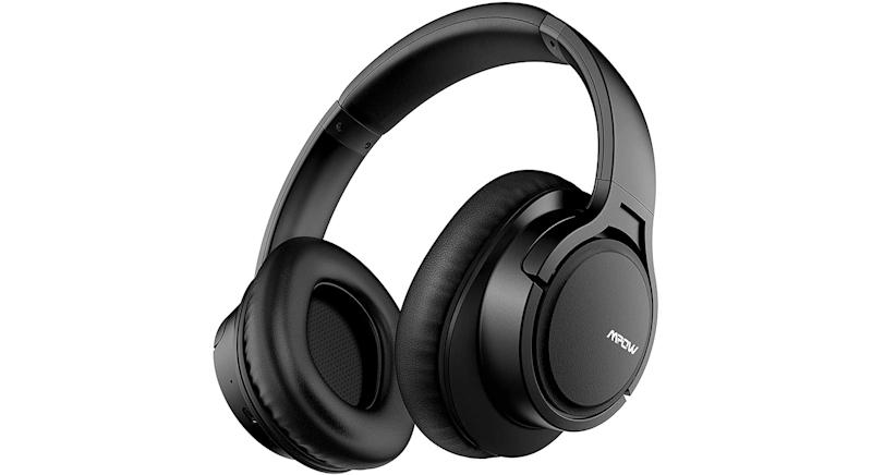 Mpow H7 Wireless Headphones Over Ear