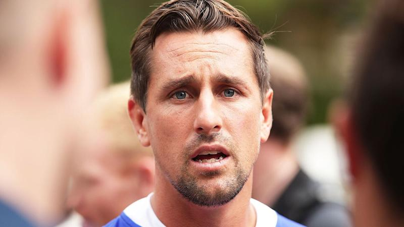 The NRL has admitted it got it wrong when sanctioning Mitchell Pearce in 2016. (Photo by Matt King/Getty Images)