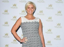 Kerry Katona Is 'High As A Kite' After Undergoing Secret Tummy Tuck