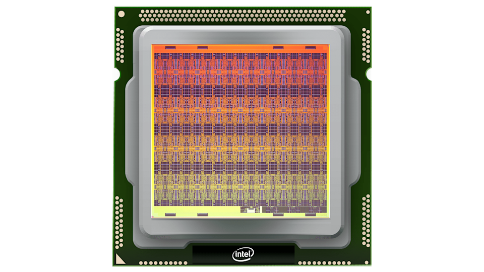 Photo credit: Intel Corporation