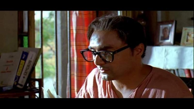 Rahul Bose plays Snehamoy in The Japanese Wife