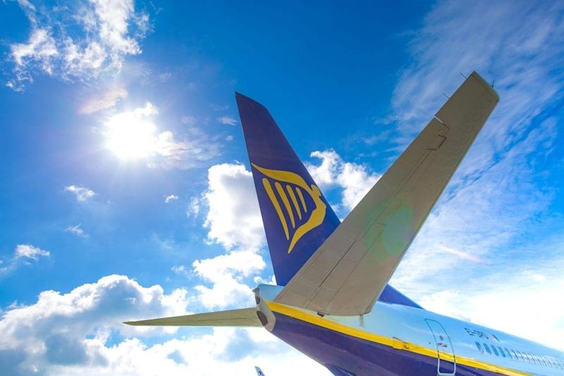 Ryanair Names Company Veteran as CEO of Main Airline