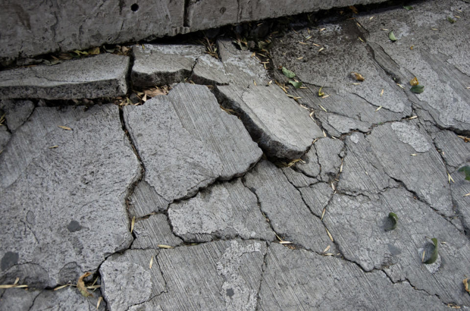 Can climate change influence earthquake activity?