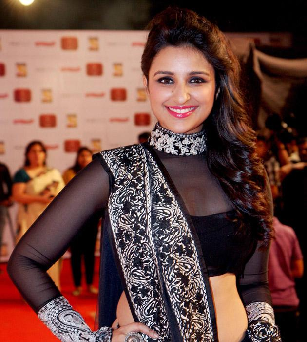 Superstar of Tomorrow (Female): Parineeti Chopra for Ishaqzaade
