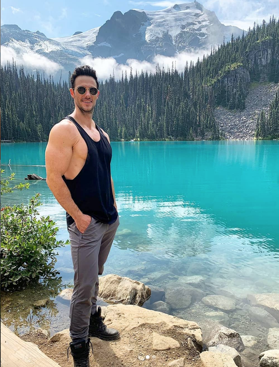 """<p>After his split from Lacy, Daniel spoke out about <a href=""""https://toofab.com/2017/09/13/why-bachelor-in-paradise-star-daniel-maguire-thinks-lacey-mark-villainized-him-during-reunion-exclusive/"""" rel=""""nofollow noopener"""" target=""""_blank"""" data-ylk=""""slk:how he felt villainized"""" class=""""link rapid-noclick-resp"""">how he felt villainized</a> throughout their breakup. These days, he's still single, despite his <em>BiP</em> past.</p>"""