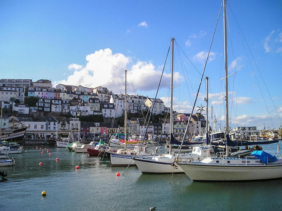 <em>Brixham – Mr Williams was left seriously injured after two altercations outside pubs in Brixham. (Picture: Getty)</em>