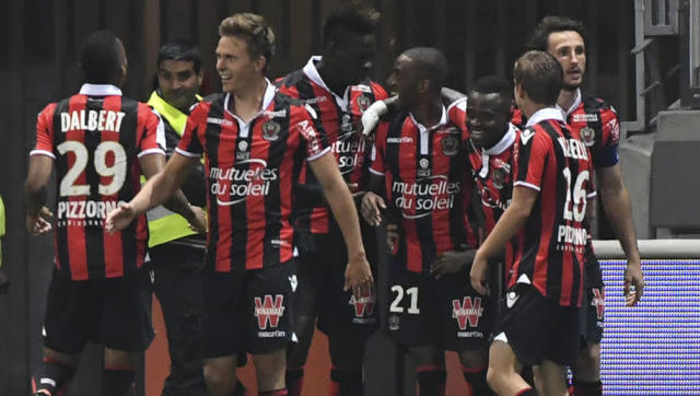 <p>Another surprise package in Europe this season, OGC Nice's 3-1 win over Paris Saint-Germain at the Allianz Riviera Stadium on Sunday all but confirmed their unbeaten streak at home for the entire season.</p> <br><p>The Ligue 1 side remain in the hunt for the title and although the championship is extremely unlikely, Champions League football has been guaranteed for the likes of Mario Balotelli, Dante and Paul Baysse. </p>