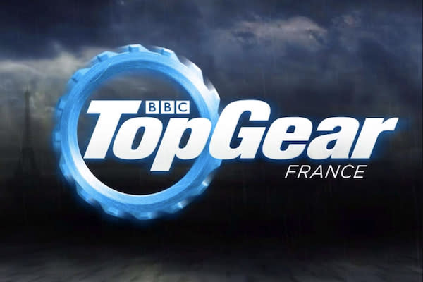 Top Gear Luc Alphand