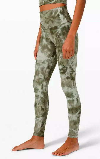"Lululemon Align Pant 28"" (Photo via Lululemon)"