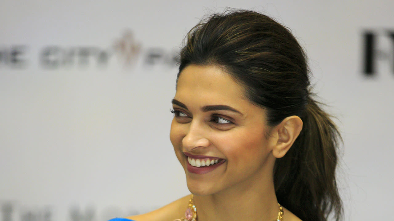<p>The Bollywood star of 'Bajirao Mastani' makes her debut on the highest-paid list thanks to a number of high profile roles and some lucrative brand partnerships. </p>