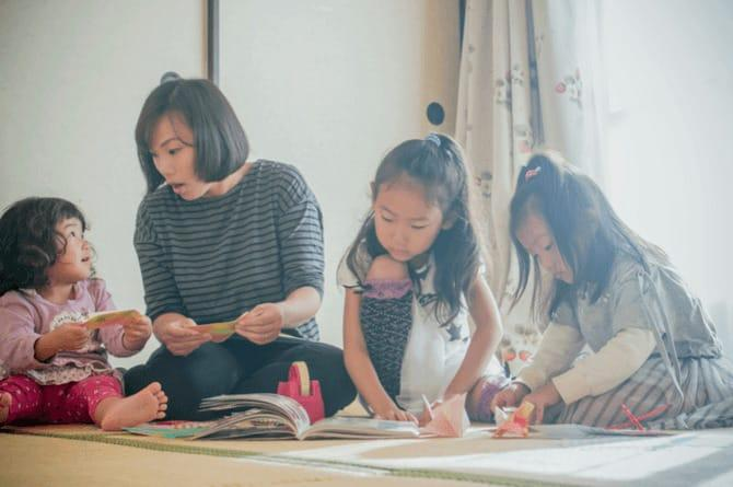 birth order and personality theory