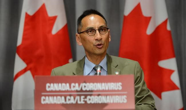 Federal government remains concerned about Blue Jays, MLB teams crossing border