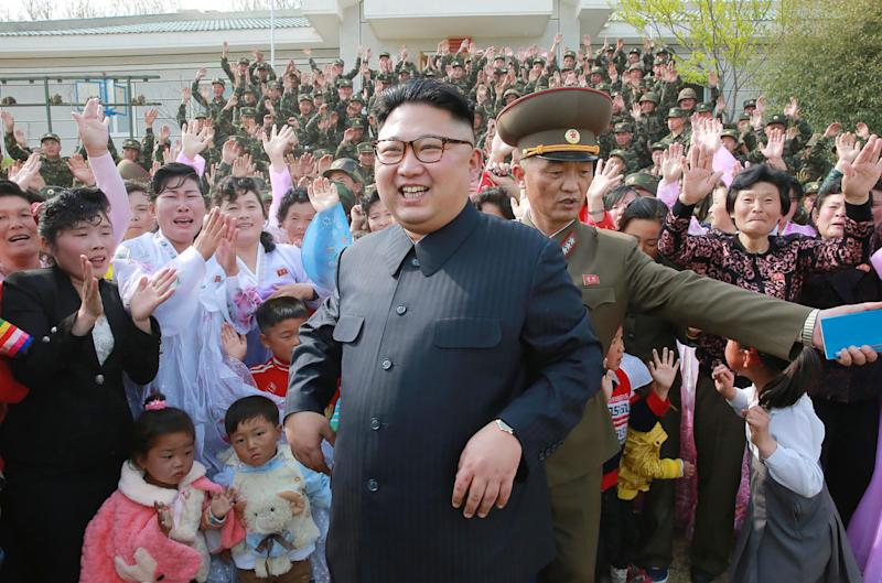 North Korea Threatens to 'Sink' Japan and Reduce U.S. to 'Ashes and Darkness'