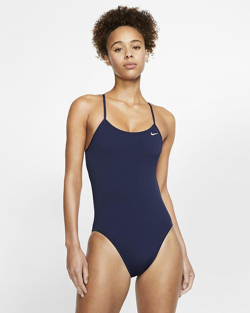 <p>This <span>Nike Swimsuit Tank</span> ($64) looks very supportive. </p>