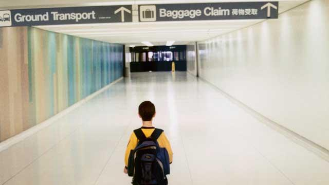 11-Year-Old Flies to Rome With No Ticket or Family
