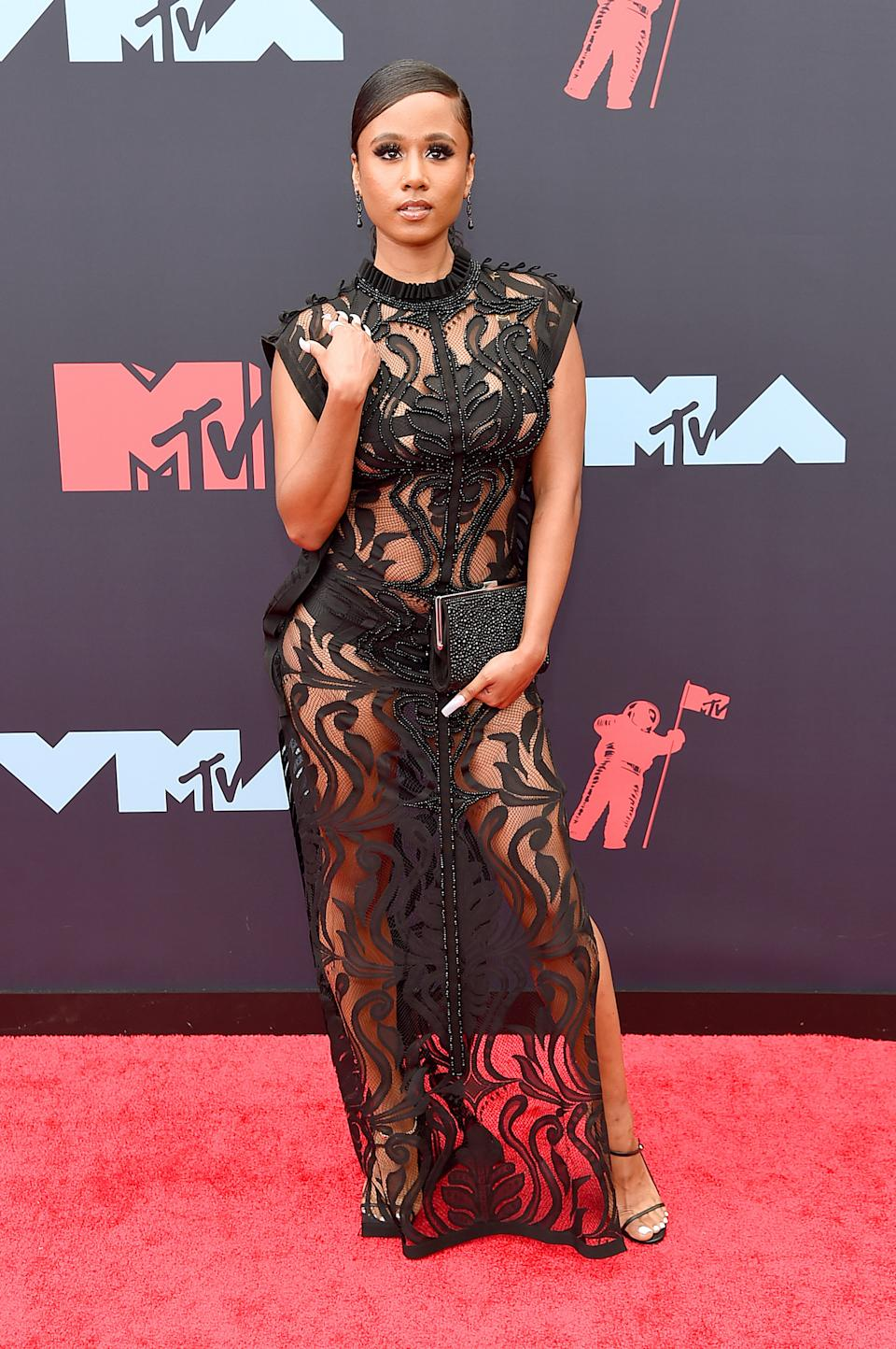 """<h1 class=""""title"""">Jazzy Amra</h1><cite class=""""credit"""">Photo: Getty Images</cite>"""