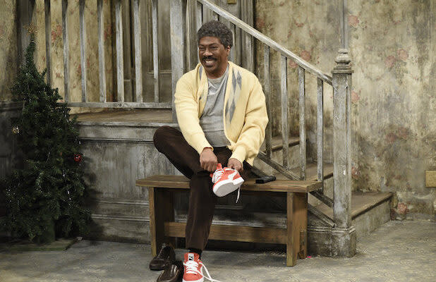 Eddie Murphy's 'SNL' Return Scores 11-Year Audience High With Delayed Viewing