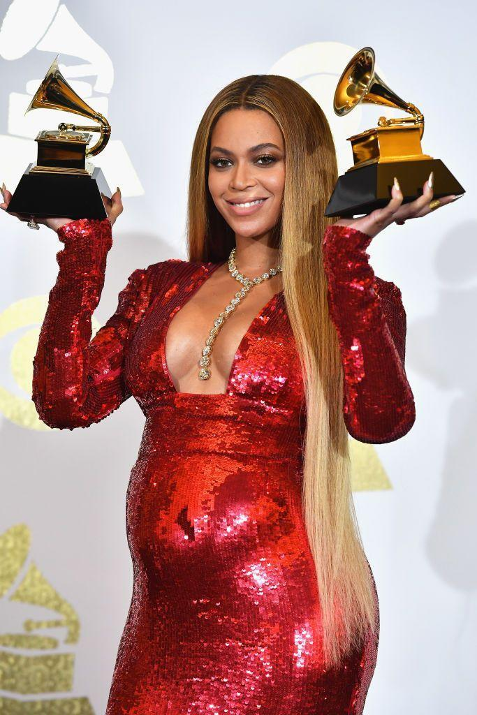 """<p>In 2016, Beyoncé surprise released her sixth solo album, <em><a href=""""https://www.nytimes.com/2016/04/24/arts/music/beyonce-hbo-lemonade.html"""" rel=""""nofollow noopener"""" target=""""_blank"""" data-ylk=""""slk:Lemonade"""" class=""""link rapid-noclick-resp"""">Lemonade</a></em>, with an accompanying quasi-film. The Internet had thoughts. They were mostly rapturous.</p>"""
