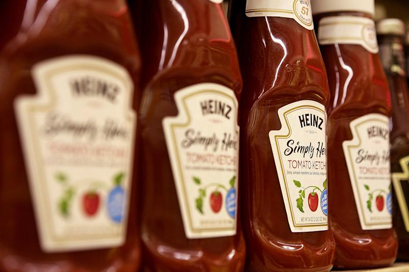 Kraft Heinz Would Be Third-Largest Junk Issuer If Ratings Cut
