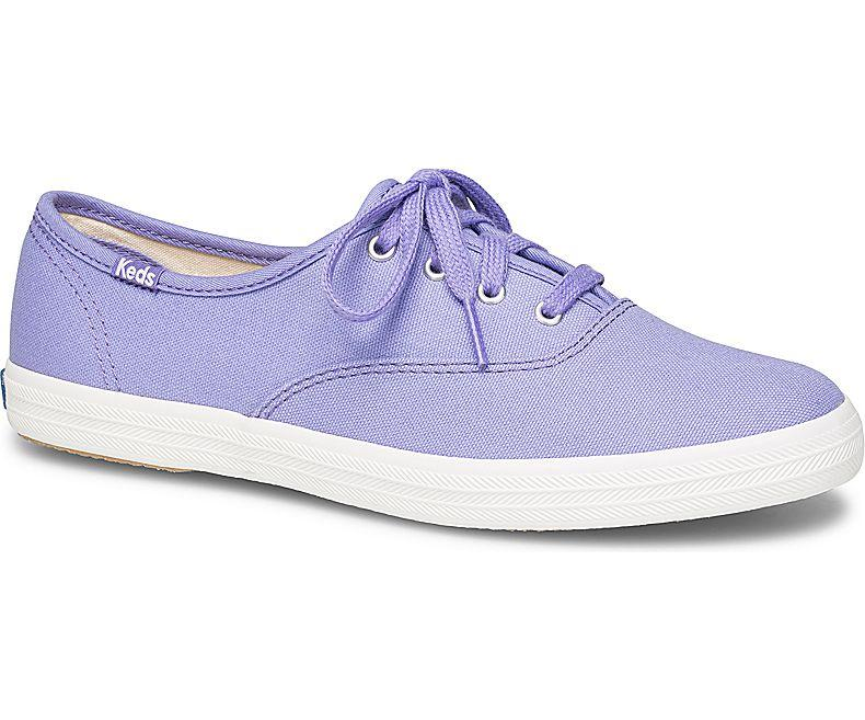 It's the sneaker that started it all. (Photo: Keds)