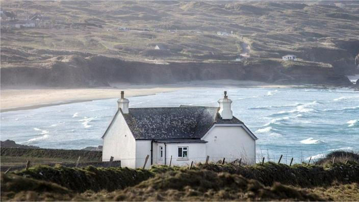 Property in Cornwall