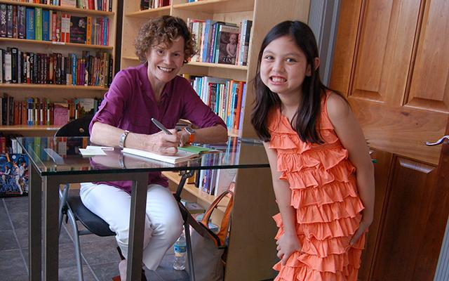 Are You There, Twitter? Judy Blume Shares Breast Cancer Diagnosis