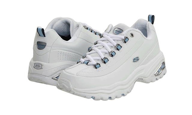 The comfiest sneakers ever. (Photo: Zappos)