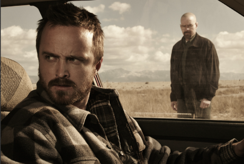 Breaking Bad movie gets title, teaser, and premiere date: Watch