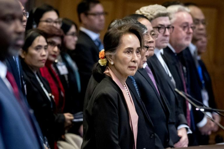 The ICJ has said it will deliver a decision on whether emergency measures should be imposed on Myanmar over alleged genocide