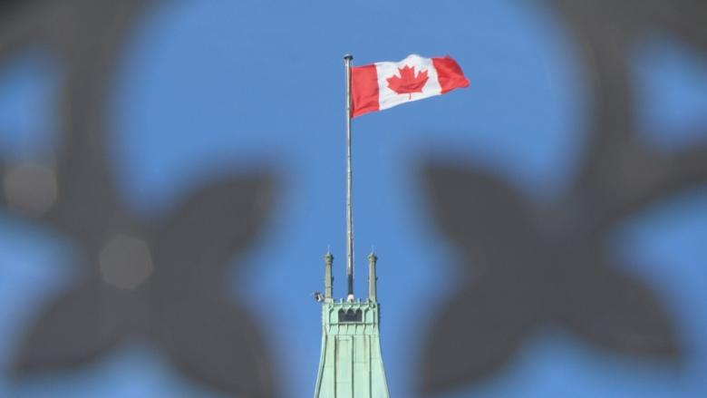 Wait-list for Peace Tower flag now exceeds average Canadian lifespan