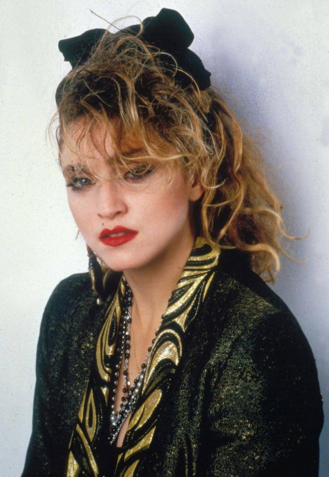 Madonna: How the 'Material Girl' has shaped modern fashion trends