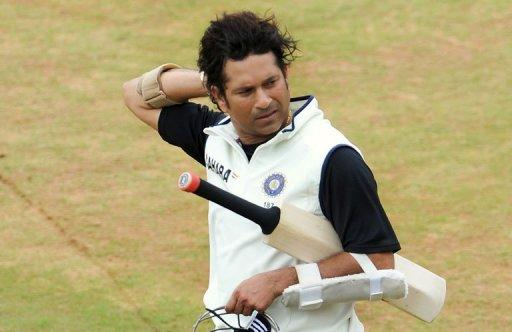 Sachin Tendulkar, 39, has shouldered the hopes of a nation for 23 years