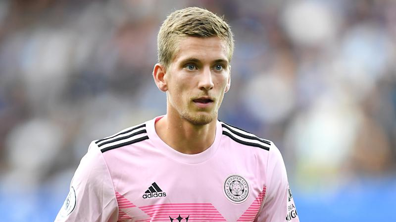 Praet reveals why he turned down Arsenal