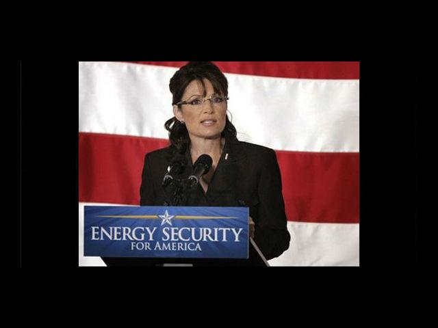 <h4>5. Sarah Palin</h4> <p>Sarah Palin's claim to fame is her amazing style sense. Her boxy jackets and tight skirts make her a treat to the eyes.</p>