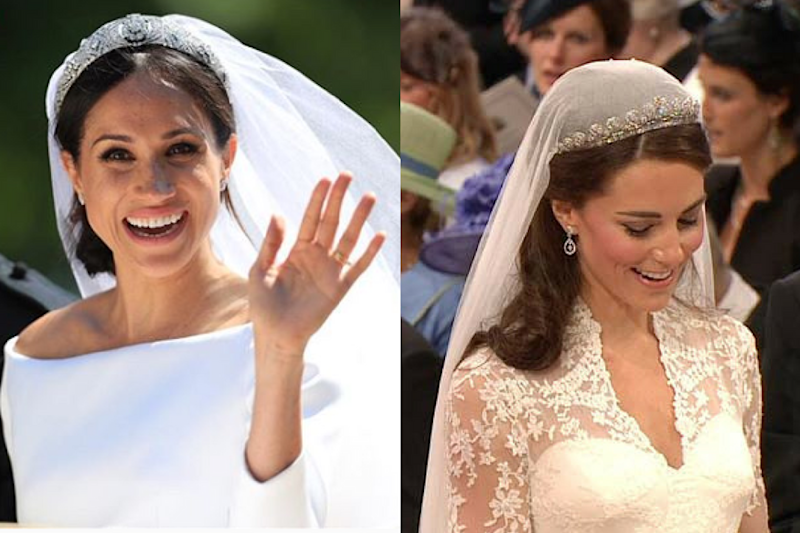 Who Wore it Better, Kate Middleton or Meghan Markle?