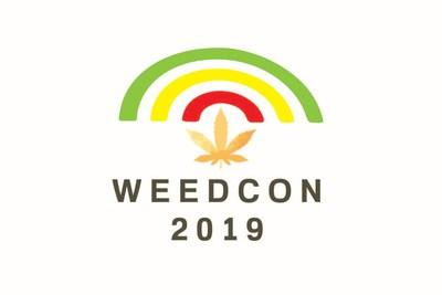 WeedCon Cup (PRNewsfoto/WeedCon Productions)