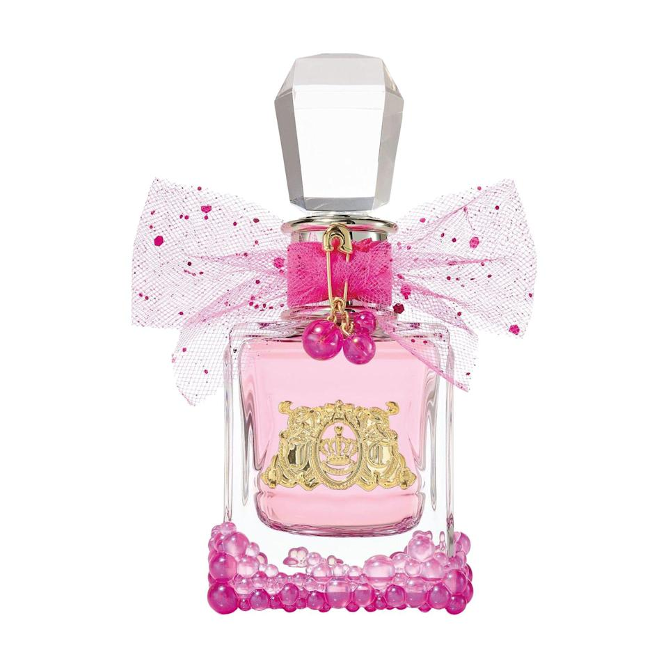 "<p><strong>Juicy Couture</strong></p><p>sephora.com</p><p><strong>$79.00</strong></p><p><a href=""https://go.redirectingat.com?id=74968X1596630&url=https%3A%2F%2Fwww.sephora.com%2Fproduct%2Fjuicy-couture-viva-la-juicy-le-bubbly-eau-de-parfum-P466130&sref=https%3A%2F%2Fwww.marieclaire.com%2Fbeauty%2Fg35120564%2Fbest-new-perfumes-2021%2F"" rel=""nofollow noopener"" target=""_blank"" data-ylk=""slk:SHOP IT"" class=""link rapid-noclick-resp"">SHOP IT</a></p><p>Let's be honest: the Juicy Couture Renaissance has begun. Matching sweatsuits? Check. Perfumes that smell like champagne and berries? Triple check. This new launch from the iconic early '00s brand is all you could ever want from a brand named ""Juicy."" Freesia, praline, and champagne-soaked berries make up the scent notes. Has anything ever sounded so perfect before?</p>"