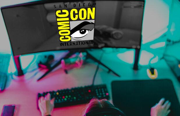 Comic-Con@Home: Inside the First-Ever Virtual – and Free – San Diego Comic-Con