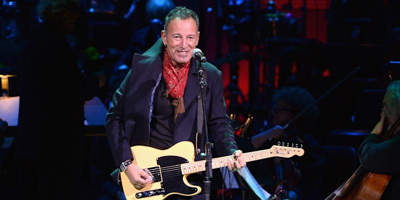 Emmys 2019: Springsteen on Broadway Wins Outstanding Directing for a Variety Special