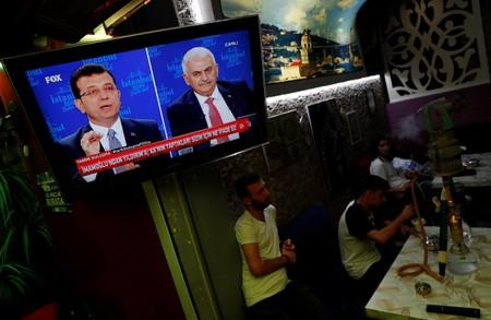 Explainer: What is at stake in Istanbul's election re-run?