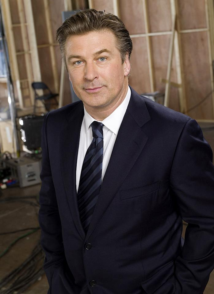 "2007 Emmy Awards: <a href=""/alec-baldwin/contributor/29174"">Alec Baldwin</a> nominated for Best Actor (Comedy) for his role as Jack Donaghy on <a href=""/30-rock/show/37064"">30 Rock</a>."
