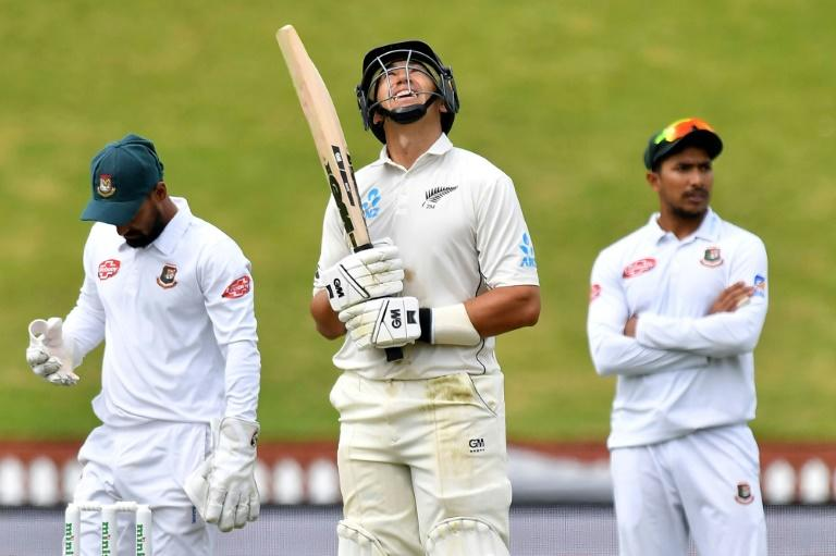 Bouncer king Wagner demolishes Bangladesh as New Zealand take series