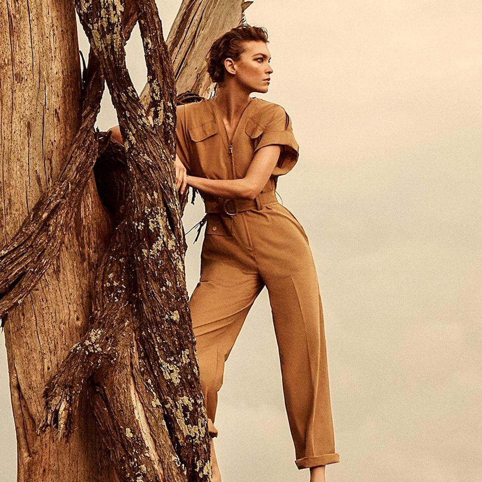 "<p>To help protect elephants in Africa, designer e-commerce site Net-A-Porter has partnered with charity <a href=""https://www.spaceforgiants.org/"" rel=""nofollow noopener"" target=""_blank"" data-ylk=""slk:Space for Giants"" class=""link rapid-noclick-resp"">Space for Giants</a> to create the Wild At Heart collection.</p><p>Designers such as Burberry, 3.1 Phillip Lim, Brunello Cucinelli, Chantecaille and Ole Lynggaard Copenhagen have created exclusive, safari-inspired capsule collections for the platform, with profits of the sales of the items going directly to the charity.</p><p>'We are honoured to be partnering with Space for Giants on these exclusive capsule collections,' Elizabeth von der Goltz, the Global Buying Director of Net-A-Porter explained, 'with all profits benefitting the charity and the worthwhile cause of protecting Africa's wildlife and landscape at this crucial time.'</p><p><a class=""link rapid-noclick-resp"" href=""https://go.redirectingat.com?id=127X1599956&url=https%3A%2F%2Fwww.net-a-porter.com%2Fen-gb%2Fshop%2Flist%2Fspace-for-giants&sref=https%3A%2F%2Fwww.elle.com%2Fuk%2Ffashion%2Fg31095508%2Findustry-update%2F"" rel=""nofollow noopener"" target=""_blank"" data-ylk=""slk:SHOP WILD AT HEART NOW"">SHOP WILD AT HEART NOW</a></p>"